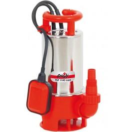 Pompa submersibila Grizzly TSP 1100 inox
