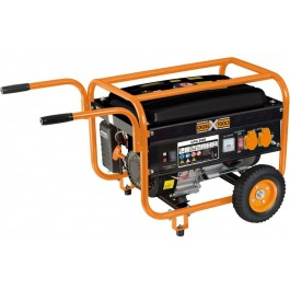 Generator curent CPG 3000, transportabil Cross Tools