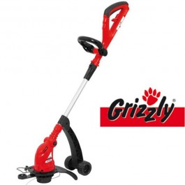 Trimmer electric de gazon Grizzly ERT 530 R