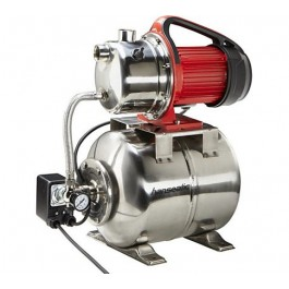 Hidrofor apa cu rezervor HWW 3819 Inox