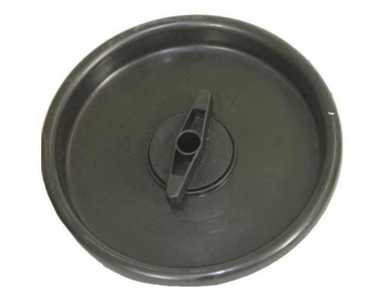 Capac filtru cilindric Filtrul pliat