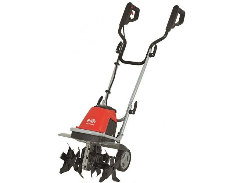 Cultivator (Motosapa) electric  EGT1440