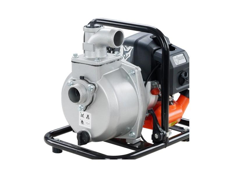 Pompa apa pe benzina FUXTEC FX-WP152
