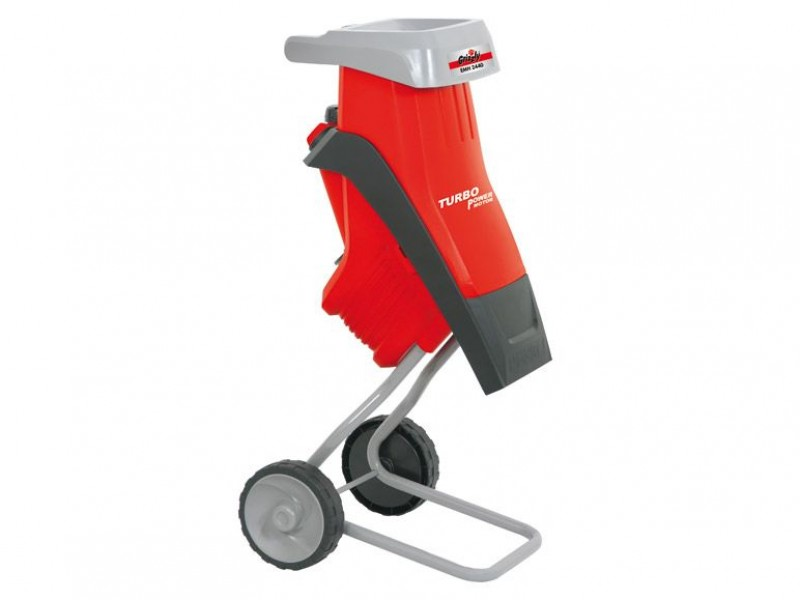 Tocator GRIZZLY EMH 2440