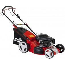 Maşină de tuns iarba (gazon), motor benzină  BRM 51-160 HA Honda 4 in 2