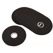 Disc abraziv 76x1x10mm set 10 Buc