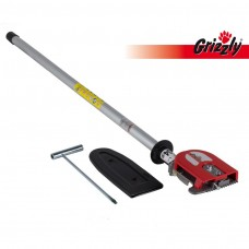 ATASAMENT fierastrau electric telescopic