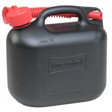 Canistra carburant Hünersdorff 5 Litri