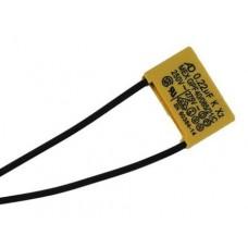 Condensator electric - pentru gama 710