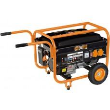 Generator curent CPG 3000, transportabil Cross Tools