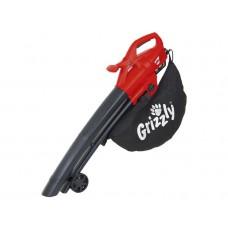 Aspirator / Refulator / Tocator Frunze GRIZZLY model ELS 2614-2 E