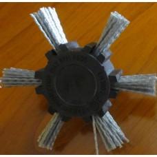 Perie rosturi pavaj lata material plastic pentru EFB 401, EFB 400