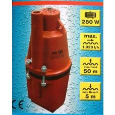 Pompa submersibila PPG 280