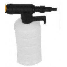 Recipient detergent pentru aparat spalat cu presiune